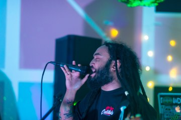 Dread Kennedy Is Making An Impact On Reggae With Realism And Relatable Music