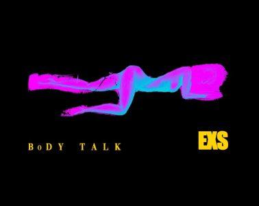 "Eso.Xo.Supreme Returns With The New Anthem ""Body Talk"""