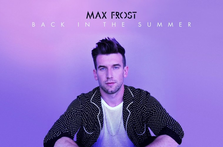 "Max Frost Discusses New Single ""Back In The Summer"" And Quarantine Pastimes​—Exclusive Interview"