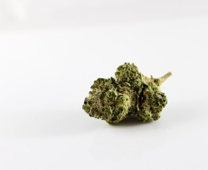 Be Sure You're Really Buying Top-Shelf Weed