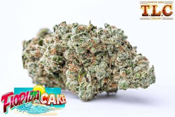 Smoking The Peppery-Sweet Florida Cake Strain May End Your Day On A High Note