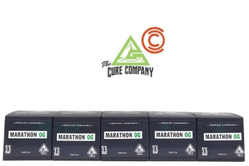 City Compassionate Caregivers (CCC) Dispensary Provides LA With The Most Affordable Marathon OG And Top-Shelf Concentrates
