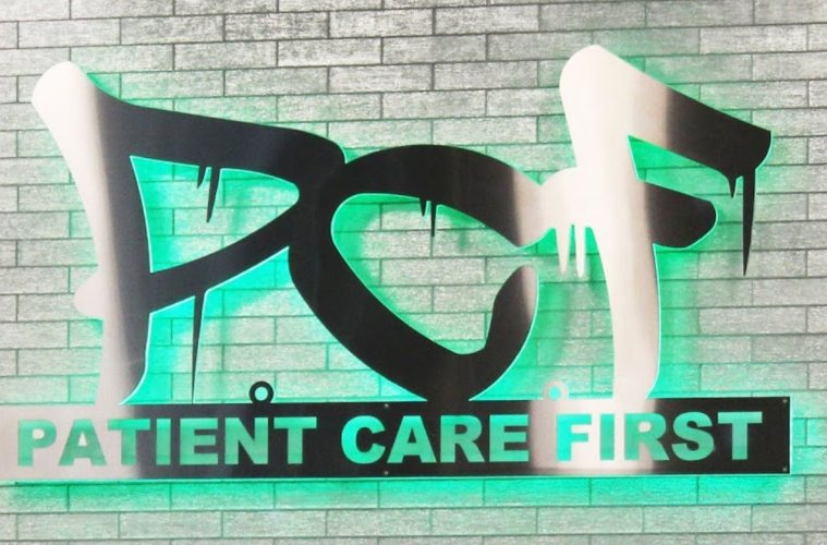 Patient Care First Is A Community-Driven Cannabis Dispensary In Modesto That Carries Hundreds Of Options For Flower, Concentrates, and Edibles