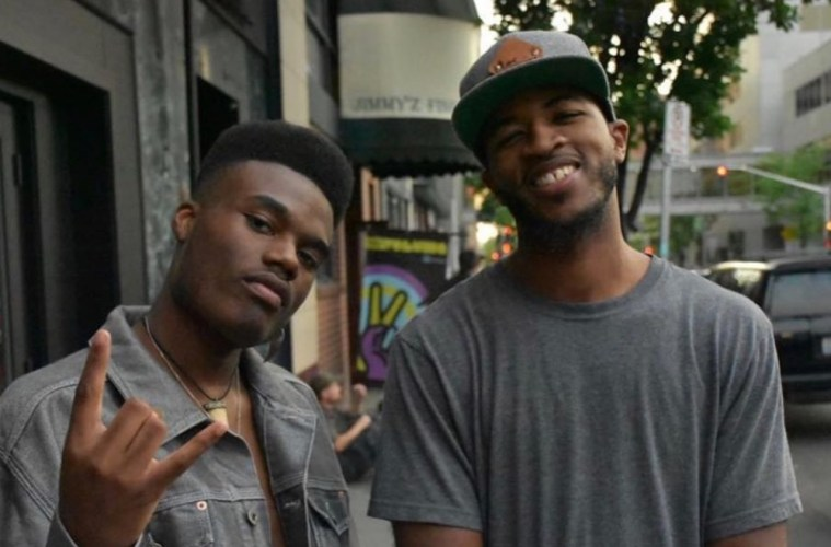 """T.S The Solution And Topp Soak Up The """"California Rays"""" On New Single—Exclusive Interview With T.S"""