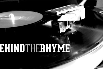 'Behind The Rhyme' Is A Hip-Hop-Based Digital Talkshow Series Hosted On Twitch