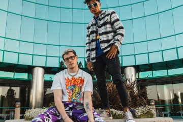 """The Image Delivers Whimsical And Inspirational Visuals Alongside Their Infectious New Single """"Believe In Me"""""""
