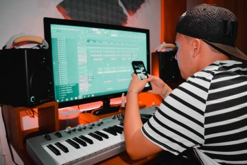 Selling Your Beats Online: Tips And Tricks To Help Producers Build Their Brand