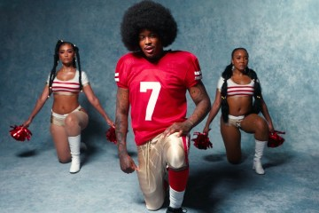 """YG Shows His Support For Colin Kaepernick In Music Video For His Song """"Swag"""""""