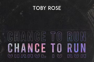"Toby Rose Unveils Emotive Uptempo Summer Single ""Chance To Run""—Exclusive Premiere"