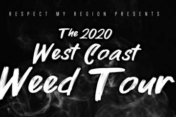 The 2020 West Coast Weed Tour Will Identify The Best Cannabis Brands, Dispensaries, and Delivery Services In California, Oregon, and Washington State