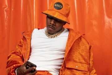 """DaBaby Premieres New Flashy Video For """"PEEP HOLE"""" To Celebrate Dropping 'Blame It On Baby' (Deluxe)"""