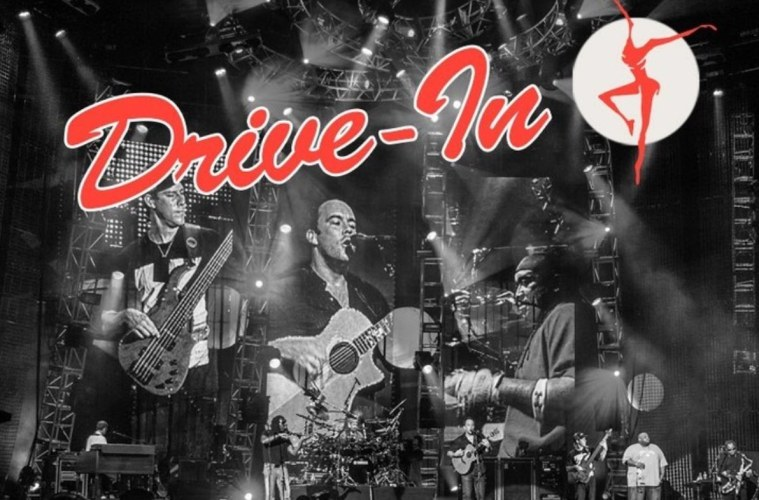Dave Matthews Band Puts The Spotlight On UNCF In This Week's #DNBDriveIn