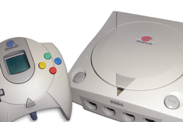 Dreamcast 2 Is A Hoax: The Console War Continues And We've Been Tricked, Again