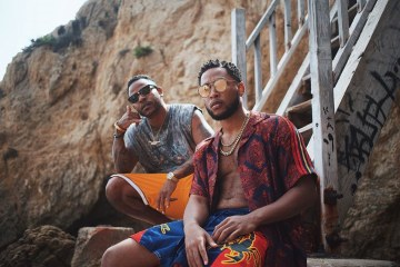 "Jacob Latimore & Eric Bellinger Worship The Cake In Their New Juicy Visuals For ""Dat Ass"""