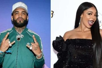 "Joyner Lucas Shares Heartfelt New Single ""Fall Slowly"" Featuring Ashanti"