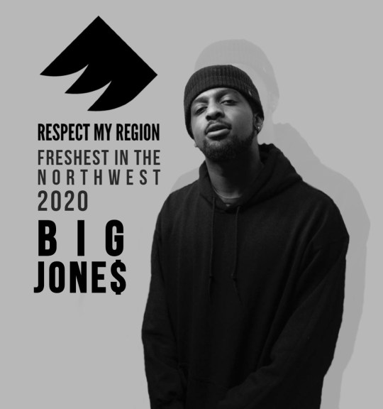 freshest in the northwest rising artists 2020 big jones