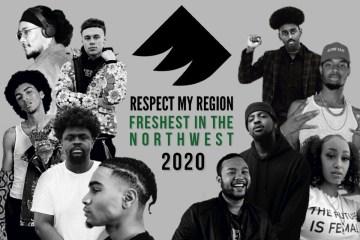 northwest rising artists 2020