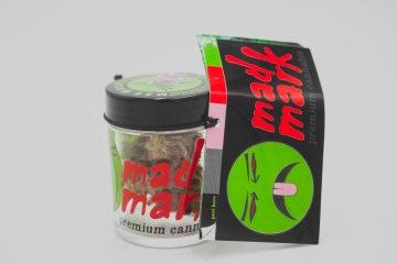 The Mad Gelato Strain Review Feat. Mad Mark Farms