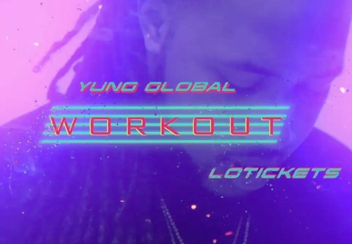 Young Global Workout Artwork