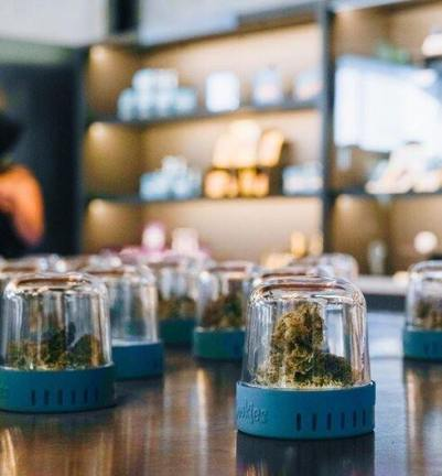 Cookies Denver Dispensary Offers the Full Cookies Menu Features Many of the Best Colorado Cannabis Brands