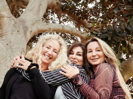 Bloom Life Into You with CBD: Blumenes Founders Yael, Mishel, and Stephanie's Exclusive Interview