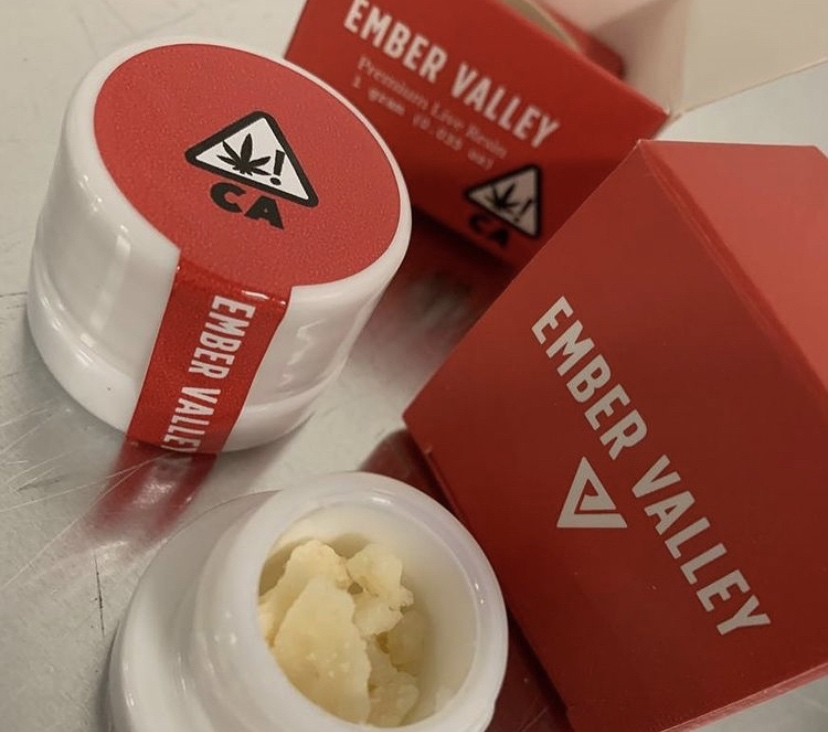 Ember Valley Products