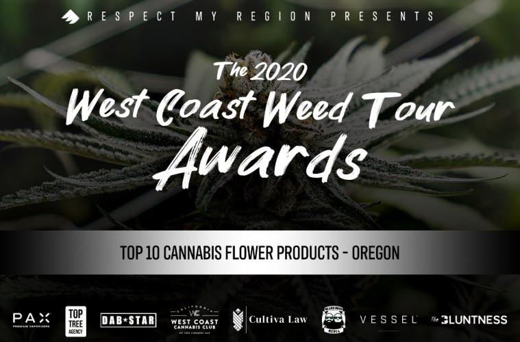 West Coast Weed Tour 2020: The Best Weed In Oregon