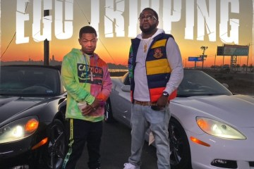 """Richmond's Young Playas Deliver Smooth New Release """"Let's Cruise"""" Ft. Crash"""