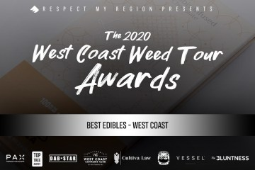 West Coast Weed Tour 2020: The Best Edibles On The West Coast