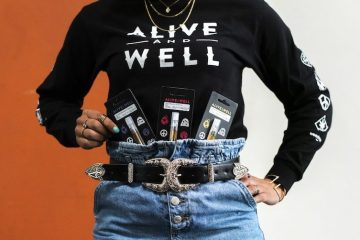 alive and well vape cartridge buddies brand