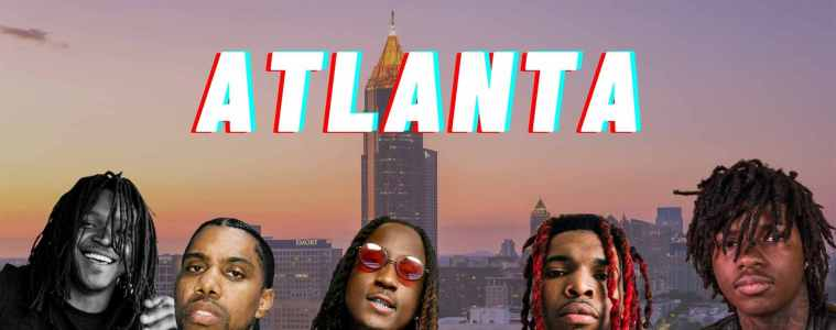 10 Atlanta Rappers You Should Be Supporting in 2021