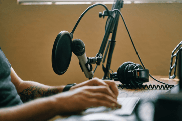 RMR Podcast