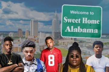 10 alabama rappers you should be supporting in 2021