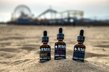 Respect My Region Unveils Eight Full-Spectrum Hemp CBD Products Now Available In The United States