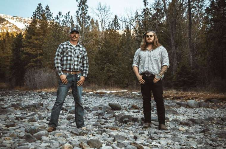 Leviticuss And Chase Craig Load Up To Take Over Country Hip-Hop This Summer