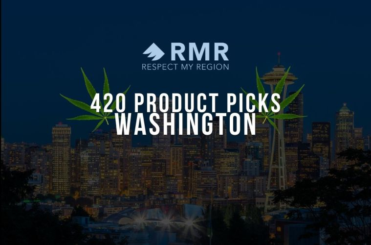Best weed products in washington