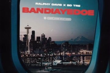 'BandiAyedoe' Is A Joint Album Featuring West Coast Artists Ralphy Davis, BD Tre, Mafi D, G.T. and Cam The Mac