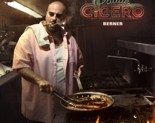 ICYMI: Berners Latest Album 'Paulie Cicero' Is A Syndicate Of Cannabis Culture And Straight Bangers