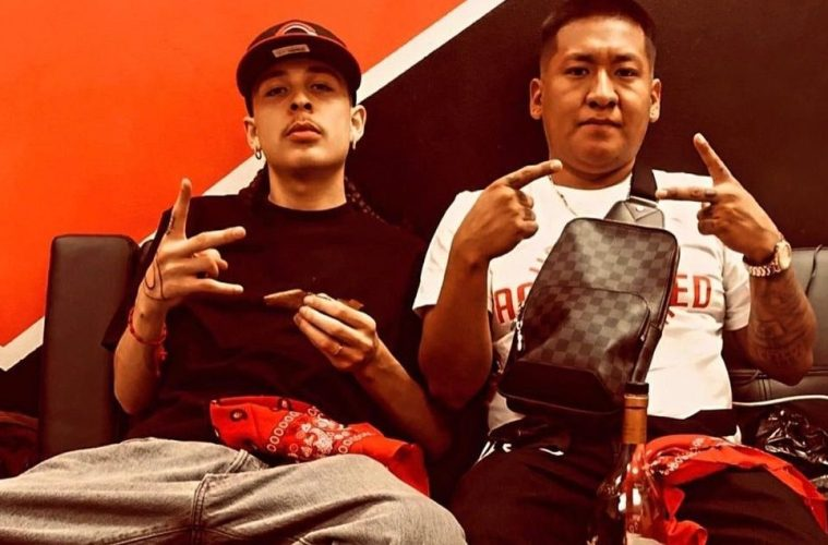 Babyface Wood Is The Hottest Rapper Out Of Yakima Right Now