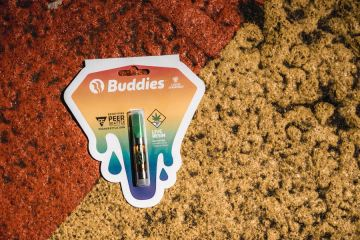 Buddies Brand Partners With LGBTQ+ Non-Profit Peer Seattle For Year-Round Program Benefiting Those In Recovery