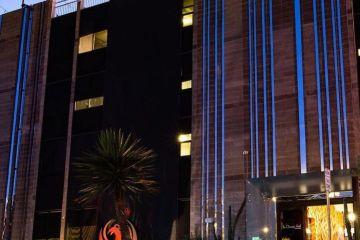 Arizona's First Cannabis-Friendly Hotel Marks a Momentous Progress Point