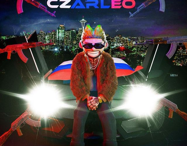 28AV Drops Hottest Album Out Of The Northwest This Summer 'Czarleo' As He Continues International Rise