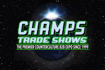 CHAMPS Trade Show Hosts 420 Vendors In Las Vegas Convention Center This July 27-30th