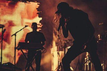 Rage by Dirty Heads, Travis Barker, Aimee Interrupter