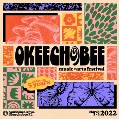 Okeechobee music x arts festival