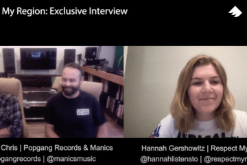 Popgang Records Interview