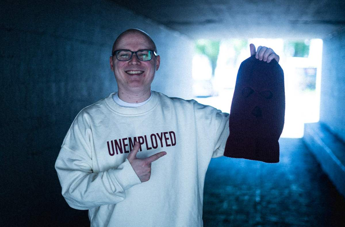 Grynch for Unemployed