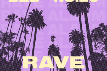 Dombresky & Noizu Taking Over the Hollywood Palladium for Rave Alarm Show in November