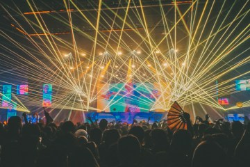 What the Hell is Brostep? A Guide to Garage EDM