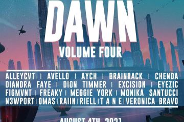 Subsidia's Dawn Vol. 4 is a Flawless Future Bass Odyssey and the Best Installment in the Series Yet